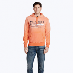 East Hampton Fleece Hoodie