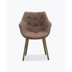 Trend Chair – Raspberry